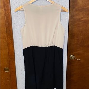 Francesca's Collections Dresses - Bee Stitched Sleeveless Dress, Size Medium